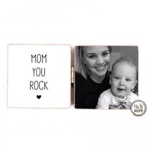 Fotoluik Mom you rock