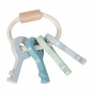 little dutch sleutelbos blauw
