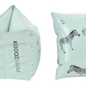 Kidooz zwembandjes zebra