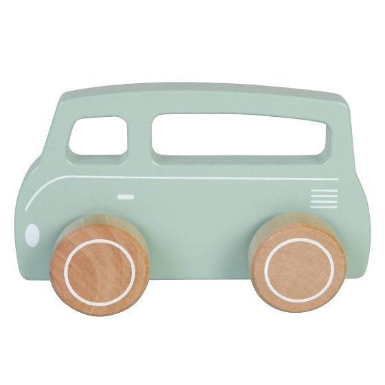 Little Dutch bus