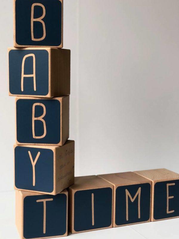 Babyshower blokken 2