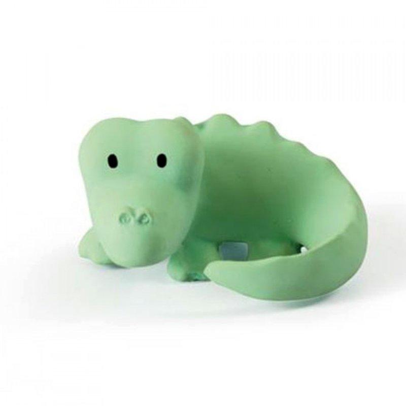 badspeelgoed krokodil