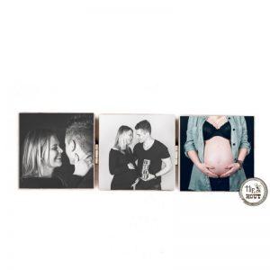 Fotoluik vierkant | drieluik