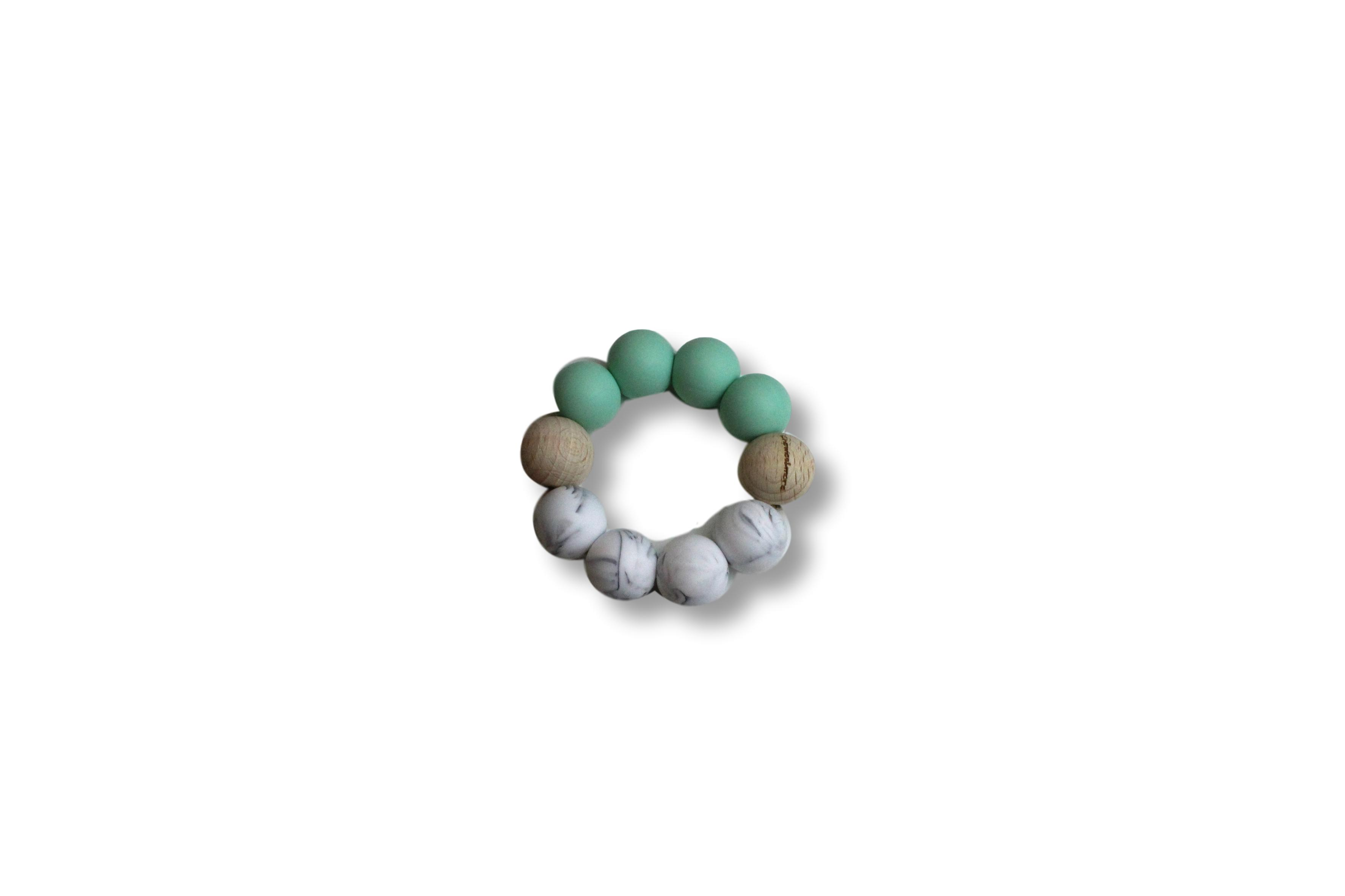 chewie green marble