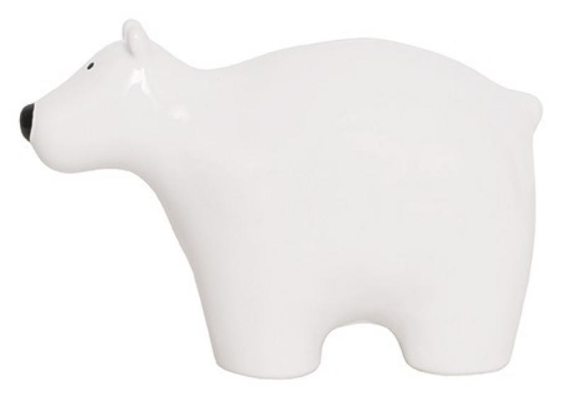 spaarpot ijsbeer