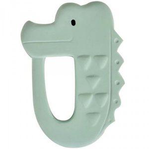 bijtring krokodil