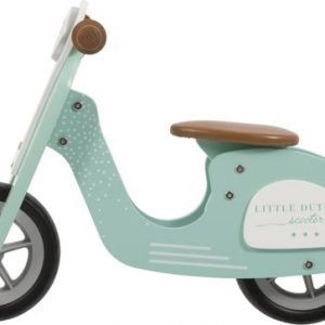 Loopscooter mint